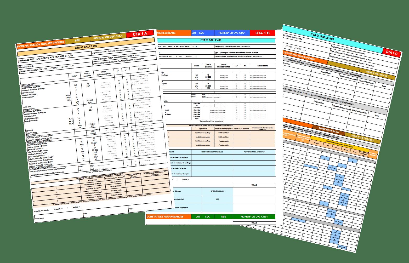 Expertise Commissionnement en bâtiment