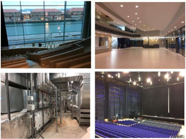 Projet Docks du Havre
